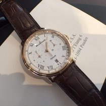 Blancpain Villeret Flyback-Chronograph Pulsometer
