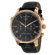 Jaquet-Droz Men's Complication La Chaux-De-Fonds The...