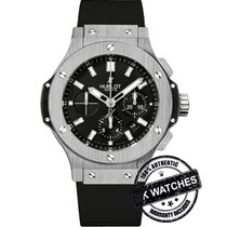 Hublot Big Bang Evolution Chronograph Unused