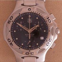 TAG Heuer Profesional Kirium Chronograph