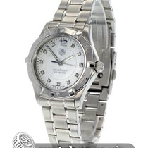 TAG Heuer Ladies Aquaracer Midsize