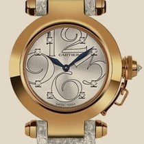 Cartier Pasha de Cartier 32 mm