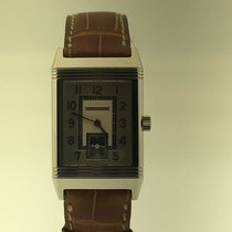 Jaeger-LeCoultre REVERSO CLASSIC STEEL SPECIAL DIAL