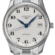 Longines Master Collection Men's Watch L2.518.4.78.6