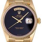 Rolex President Day/Date 18K Gold Men's Watch 18238