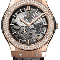 Hublot Classic Fusion Ultra-Thin Skeleton 45mm 515.OX.0180.LR....