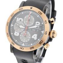 Chronoswiss CH9045R Timemaster Chronograph Day Date - Black...
