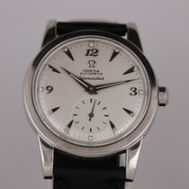 Omega Seamster Bumper Automatic SS  Cal 342