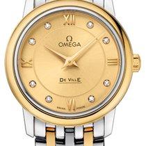 Omega De Ville Prestige 27.4mm 424.20.27.60.58.001