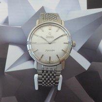 Omega Seamaster De Ville,  Bead Of Rice Wristwatch &...