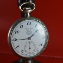 Cortébert vintage pocket watch cal 532