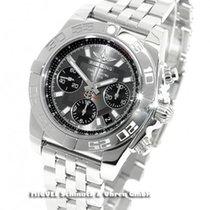 Breitling Chronomat Chronometer mit Manufakturkaliber 01