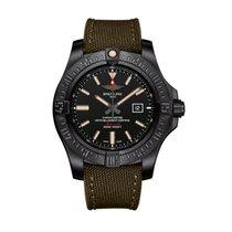 Breitling Breitlng Men's V1731010/BD12/105W Avenger...