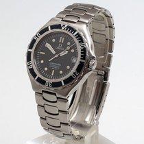 Omega Seamaster 200 - Pre Bond - Automatik Luxus Chronometer...