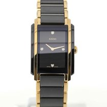 Rado Integral Jubile 23 Two Tone Lady