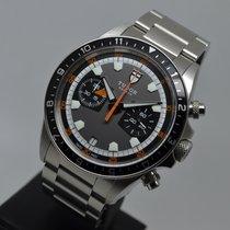 Τούντορ (Tudor) Heritage Chronograph Automatic Steel 70330...