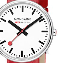Mondaine A763.30362.11SBC Evo Mini Giant Damen 35 mm