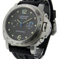 沛納海 (Panerai) Luminor Regatta Special Edition 2009