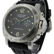 Panerai Luminor Regatta Special Edition 2009