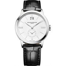 Baume & Mercier Classima 40mm Quartz GMT