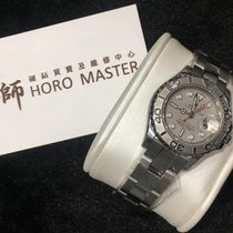 勞力士 (Rolex) Yacht Master Ladies 169622