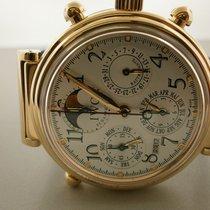 IWC Da Vinci Perpetual Calendar Split Second Chrono 3754-002...
