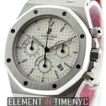 Audemars Piguet Royal Oak  Chronograph Stainless Steel 39mm...