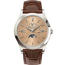 Patek Philippe [NEW] Grand Complication Platinum Mens 5496P-014