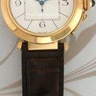 """Cartier 2726 Pasha """"Jumbo"""", Yellow Gold"""
