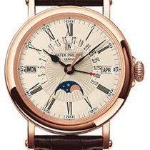 Patek Philippe 5159R-001 Grand Complications Day Month Annual...