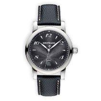 Montblanc Men's 108763 Star Date Watch