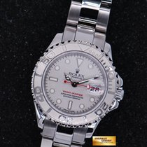 Rolex Oyster Perpetual Date Yacht-master Ladies 29mm Ref...