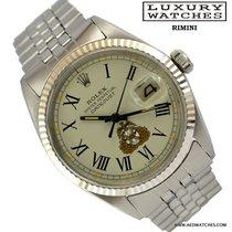 Rolex Datejust 1601 Military Emir of Kuwait 1973's
