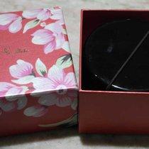 Pomellato vintage watch box floreal newoldstock
