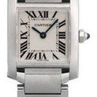 Cartier Tank Francaise  Quartz No Date Ladies watch W51008Q3