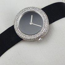 Omega Art Collection - Max Bill - Diamanten 1 ct - ungetragen