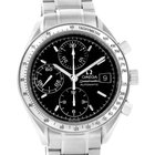 Omega Speedmaster Date Black Dial Automatic Mens Watch 3513.50.00
