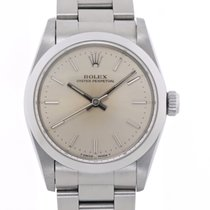 Rolex Medio Oyster perpetual ref. 67480