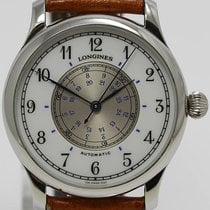 Longines Charles Lindbergh Ref. 628.5241