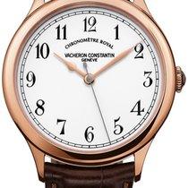 Vacheron Constantin [NEW] Hitoriques Chronometre Royal 1907...