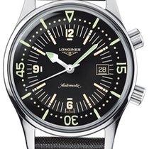 Longines Legend Diver Automatic Men's Watch L3.674.4.50.0