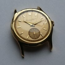 IWC Cal. 83 18K/750 Yellow Gold 34mm (serviced)