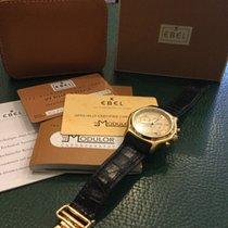 Ebel modulor chronograph