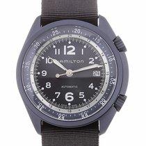 Hamilton Khaki Aviation 41 Automatic Date