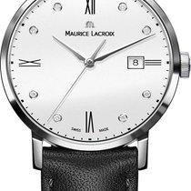 Maurice Lacroix Eliros EL1084-SS001-150-1 Herrenarmbanduhr...