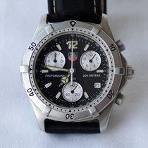 TAG Heuer Professional 200m Chronograph