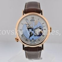 Breguet Hora Mundi With USA Dial