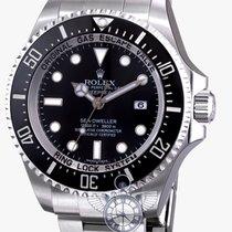 Rolex Oyster Perpetual Seadweller Deepsea
