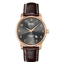 Mido Baroncelli Jubilee Chronometer M8690.3.13.8