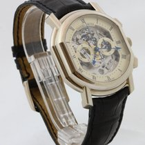 Daniel Roth Academic Ellipsocurvex Chronomax Masters Chronograph